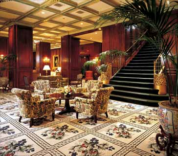 Adolphus hotel the french room historic dallas landmark so where do we begin to experience a true taste of texas well you could get into the mood by starting out at one of the citys many western stores to get mozeypictures Choice Image