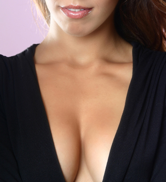 Breakthrough Natural Breast Enhancement