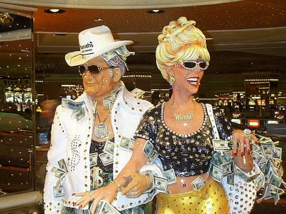 Gambling in vegas age excalibur resort casino